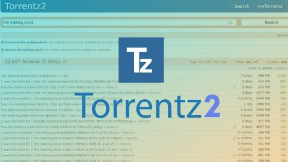 Best torrentz2 proxy download high speed torrentz2 search engine proxy