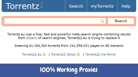 Best torrentz2 search engine Proxies or kickass torrentz2 download
