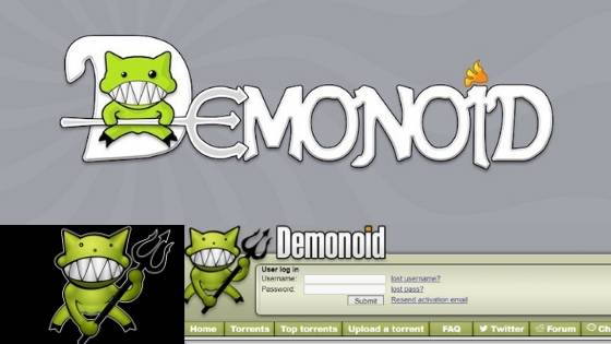 Demonoid Proxy 100% Working Proxy Mirror List & Free Demonoid Alternatives