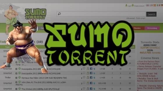 SumoTorrent Proxy Unblock mirror proxies list & Best SumoTorrents Alternative